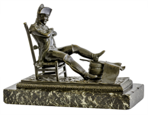 bronze_napoleon